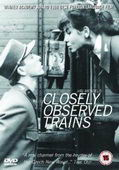 Subtitrare Closely Watched Trains (Ostre sledovane vlaky)