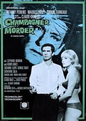 Subtitrare Le Scandale (The Champagne Murders)