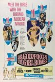 Subtitrare Dr. Goldfoot and the 'S' Bombs