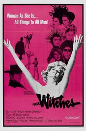 Subtitrare Le streghe (The Witches)