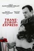 Subtitrare Trans-Europ-Express
