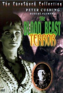 Subtitrare The Blood Beast Terror
