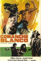 Subtitrare White Comanche (Comanche blanco)