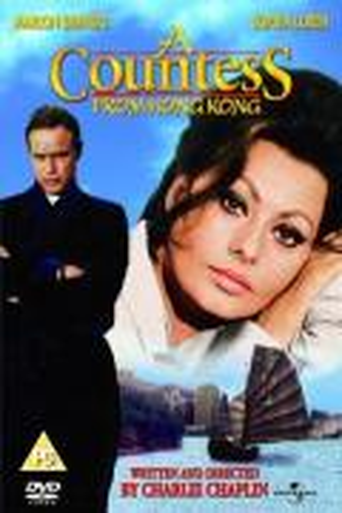 Subtitrare A Countess from Hong Kong