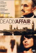 Subtitrare The Deadly Affair