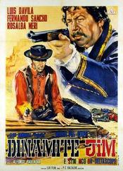Subtitrare Dynamite Jim (Dinamite Jim)