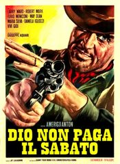 Subtitrare Dio non paga il sabato (Kill the Wicked!)