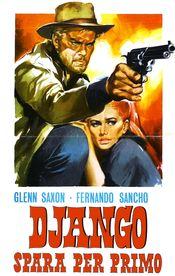 Subtitrare Django Shoots First (Django spara per primo)