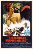 Subtitrare The Fearless Vampire Killers