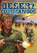 Subtitrare Desert Commandos (Attentato ai tre grandi)
