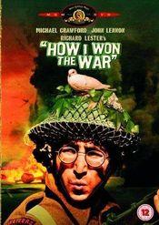Subtitrare How I Won the War