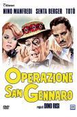 Subtitrare Operazione San Gennaro (The Treasure of San Gennar