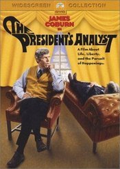 Subtitrare The President Analyst