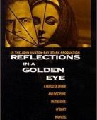 Subtitrare Reflections in a Golden Eye