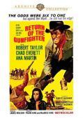 Subtitrare Return of the Gunfighter