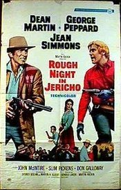 Subtitrare Rough Night in Jericho
