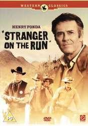 Subtitrare Stranger on the Run