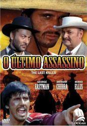 Subtitrare L'ultimo killer (The Last Killer)