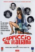 Subtitrare  Capriccio all'italiana