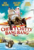 Subtitrare Chitty Chitty Bang Bang