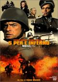Subtitrare 5 per l'inferno (Five Into Hell)