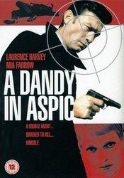 Subtitrare A Dandy in Aspic