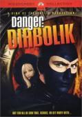 Subtitrare Danger: Diabolik