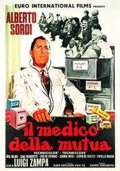 Subtitrare Il medico della mutua (Be Sick... It's Free)