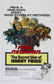 Subtitrare The Secret War of Harry Frigg