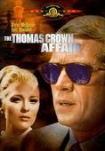 Subtitrare The Thomas Crown Affair