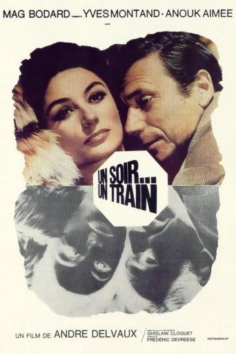 Subtitrare Un soir, un train