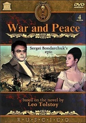 Subtitrare Vojna i mir (War and Peace)