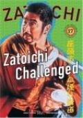 Subtitrare Zatoichi chikemuri kaido (Zatoichi Challenged)