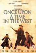 Subtitrare Once Upon a Time in the West (C'era una volta il W