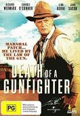 Subtitrare Death of a Gunfighter