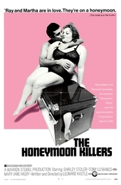 Subtitrare The Honeymoon Killers