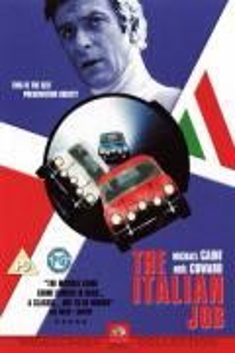 Subtitrare The Italian Job