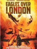 Subtitrare Eagles Over London (La battaglia d'Inghilterra)