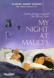 Subtitrare Ma nuit chez Maud (My Night at Maud's)