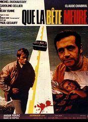 Subtitrare Que la bête meure (This Man Must Die)