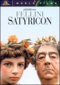 Subtitrare Fellini Satyricon