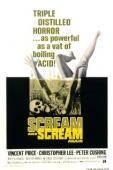 Subtitrare Scream and Scream Again
