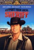Subtitrare Support Your Local Sheriff!