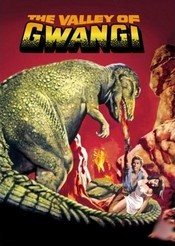 Subtitrare  The Valley of Gwangi DVDRIP