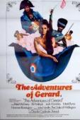 Subtitrare The Adventures of Gerard (Las aventuras de Gerard)