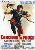 Subtitrare Archer of Fire (L'arciere di fuoco)
