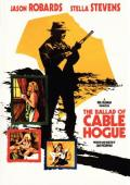 Subtitrare The Ballad of Cable Hogue
