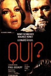 Subtitrare Qui? (The Sensuous Assassin)