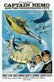 Subtitrare Captain Nemo and the Underwater City