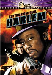 Subtitrare Cotton Comes to Harlem